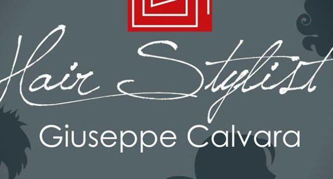 Ecco la card #giuseppecalvara: il talentuoso hair stylist lancia l'innovativa iniziativa per i suoi clienti