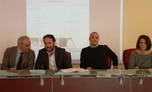 """Horizon 2020 """"SmartEnCity"""", a Lecce si confrontano i partner internazionali"""
