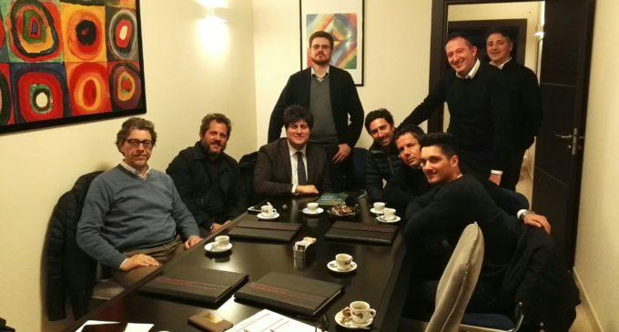 """Associazione MoviMenti, """"Solidarietà al vicesindaco Delli Noci"""""""