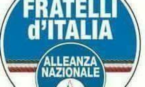 Fratelli d'Italia risponde al Centro Interdipartimentale di ricerca sull'Utopia dell'Università del Salento