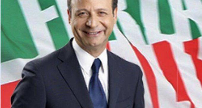 """Battista e Borgia in FI, Pagliaro: """"Punto formidabile per FI e per buona politica"""""""