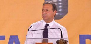 """Pagliaro: """"No Tap sempre ma bisogna condannare gli atti vandalici"""""""