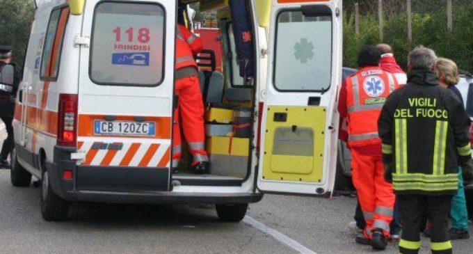 Travolge e uccide ciclista sulla Lecce-Arnesano: tracce di droga nel sangue dell'automobilista