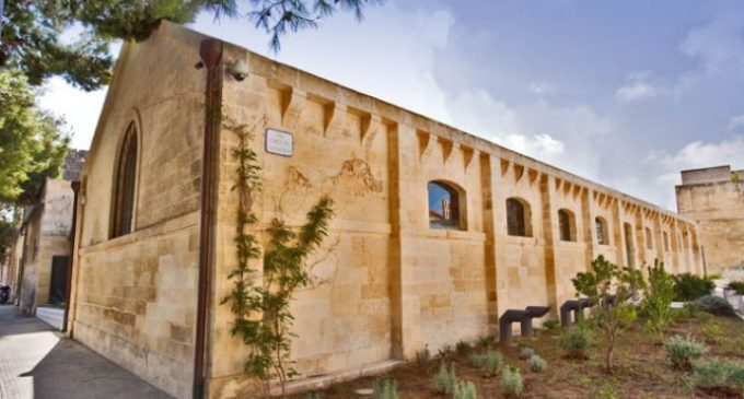 Creare comunità: presentazione ai cittadini delle biblioteche pubbliche di Lecce