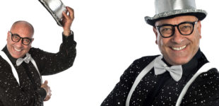 Sabato 21 aprile il Ciakky Show approda alla Gaming Hall Ariston di Lecce