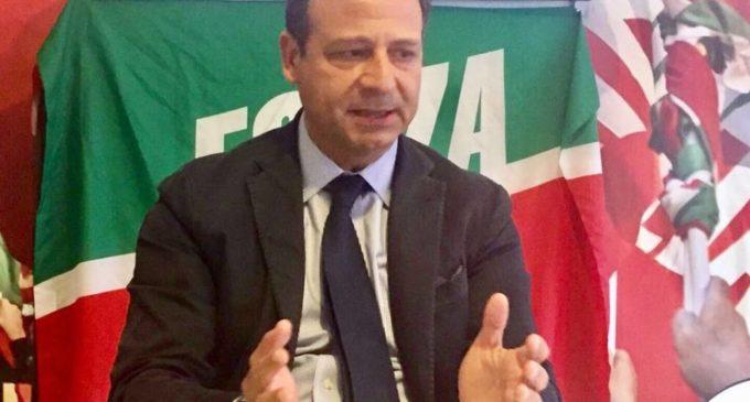 Pagliaro e De Monte (FI): «No allo stoccaggio dei rifiuti radioattivi nel Salento»