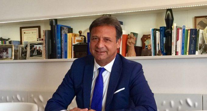 """Pagliaro (FI): """"Il Tar ha ristabilito la democrazia a Lecce. Auguri ai consiglieri di centrodestra"""""""
