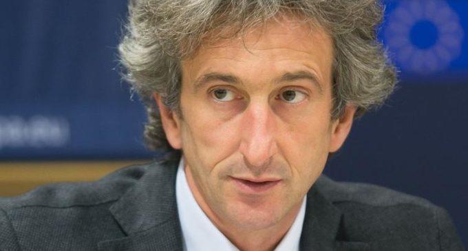 Lupiae e Sgm, Paolo Perrone contesta a Salvemini l'annunciata rimozione dei vertici societari