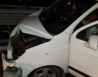 Tragico incidente sulla Lecce-Gallipoli: grave uno dei conducenti