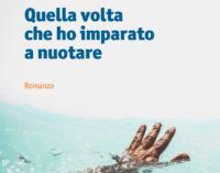 """""""Quella volta che ho imparato a nuotare"""", la presentazione al Coffee of Law di Lecce"""