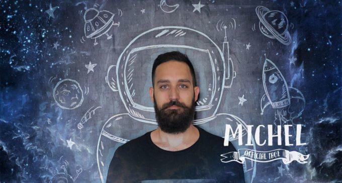 A breve l'uscita del nuovo singolo di Michel Cottin: sui Social il teaser musicale/letterario