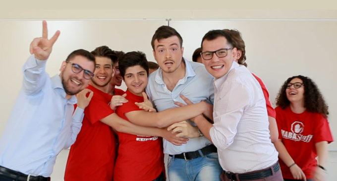 Crowdfunding per il nuovo romanzo sinfonico di Vesepia: lotta a bullismo e cyberbullismo con i ragazzi di Mabasta