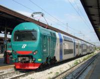 Galugnano, scontro tra due treni. Sul posto 118 e Vigili del Fuoco