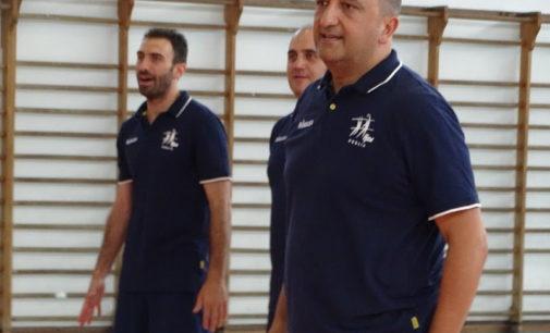 Volley – Puglia in partenza verso il Trofeo delle Regioni in Trentino