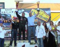 """Pietro Giordano conquista il """"4° Terra d'Otranto Challenge Race"""""""