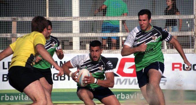 Il Magna Grecia Beach Rugby Cup fa tappa a Termoli