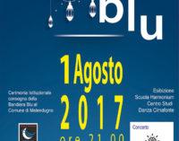 A Torre dell'Orso la Notte Blu 2017: Bandiera Blu e e Premio Acqua Mater alle eccellenze locali