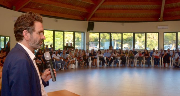 Comune di Lecce: il Consiglio di Stato rimanda la decisione all'8 Febbraio: l'anatra zoppa rimane nel congelatore