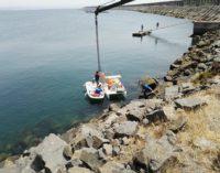 Wimust: i robot sub in Portogallo per il secondo esperimento in mare
