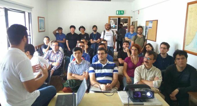 Grande successo per WiMUST Summer School a Lisbona