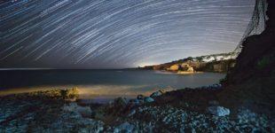 """""""Home, The Startrails"""", intervista a Ivano Gnoni, fotografo del Salento notturno"""