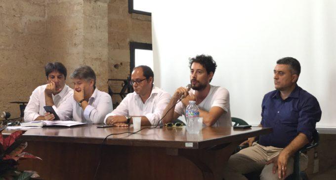 """""""Rigenera Terre di Acaya e Roca"""": il progetto di progettazione partecipata presentato a Caprarica"""