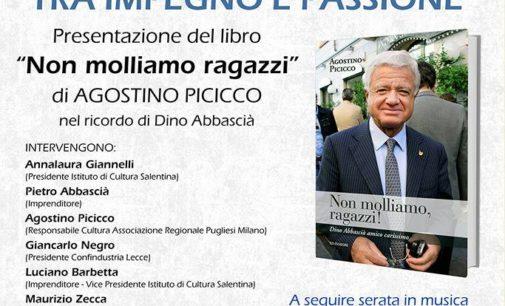 """""""L'impresa si racconta. Storie di Vita tra impegno e passione"""": evento culturale a Santa Cesarea Terme"""