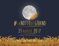 Da domani a Poggiardo la 2° edizione de #LaNottedelGrano
