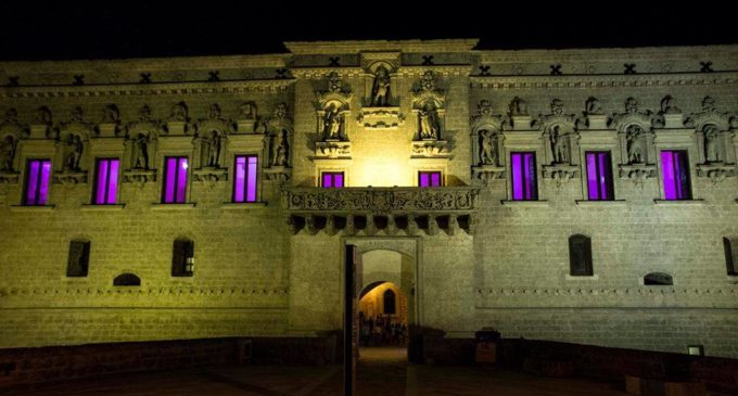 Domenica 13 agosto al Castello di Corigliano d'Otranto con Roots on the Roof
