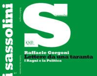 Lettere da una taranta – I Ragni e la Politica di Raffaele Gorgoni