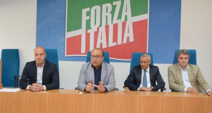"""Martini ufficialmente in Forza Italia: """"Una scelta di natura politica"""""""