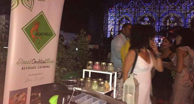 Kokopelli: backstage alla 20° edizione della Notte della Taranta