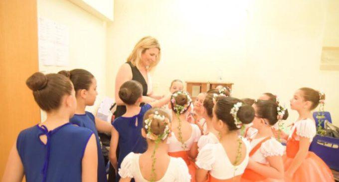 Balletto del Salento di Trepuzzi: al via il 30° anno accademico