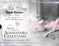 La Kledi Dance Lecce e Maglie ospitano lo stage con la Maestra Alessandra Celentano