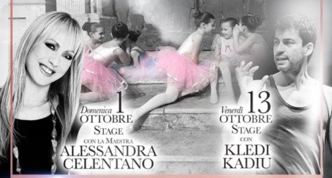 Kledi Dance Lecce e Maglie: al via le iscrizioni dell'anno accademico 2017/18
