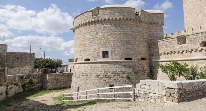 Museo Virtuale: Le fortificazioni in Terra d'Otranto