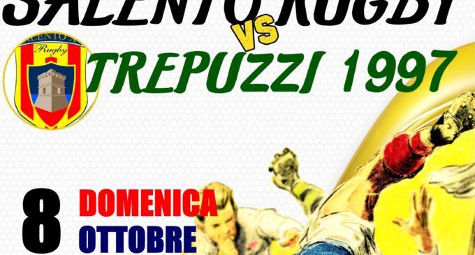 Serie C1: il Salento Rugby cede ad un più organizzato Trepuzzi