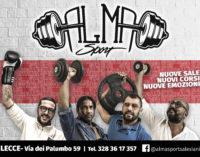 """Quattro imprenditori insieme per ridare una palestra al quartiere Salesiani: domani l'inaugurazione di """"Alma Sport"""""""