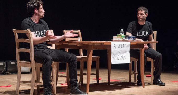 Geppetto e Geppetto domenica 22 ottobre al Teatro Comunale di Novoli