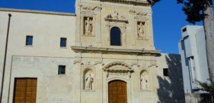 """Associazione MoviMenti: """"Chiese aperte ai turisti, coinvolgiamo la Lupiae"""""""