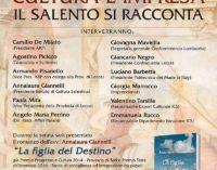 Cultura e Impresa: il Salento si racconta nel nuovo evento promosso dall'Istituto di Cultura Salentina