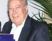Scomparsa di Donato Valli, il ricordo dell'assessore alla Pubblica Istruzione Patrizia Guida