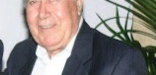 """La cultura salentina in lutto per la scomparsa del Professor Donato Valli. Il Rettore: """"Ci mancherà la sua umanità"""""""