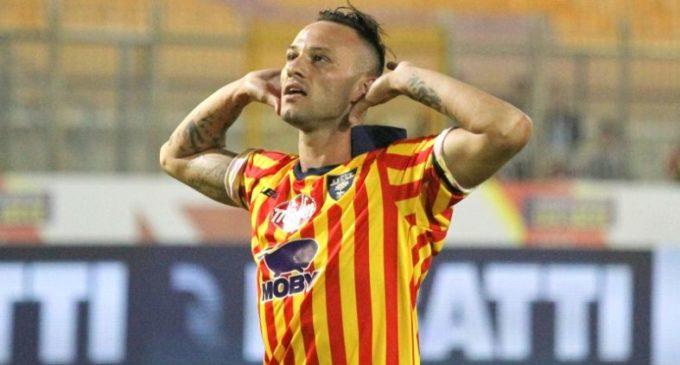 Il Lecce non si ferma piu': 3-2 alla Juve Stabia
