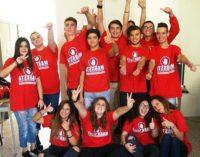 """Studenti del """"Galilei-Costa"""" in finale al concorso internazionale Global Junior Challenge"""