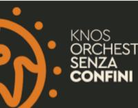 Knos Orchestra senza Confini, presentato il progetto delle Manifatture Knos di Lecce