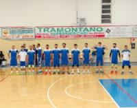Volley, primo passo falso per l'Olimpia Galatina