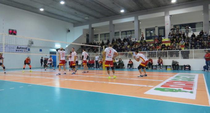 Volley, in A/2 debacle per Taviano e Alessano
