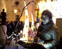 Artisti Barboni per un Giorno a Lecce