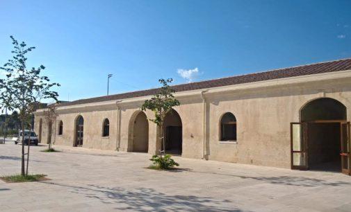 Una biblioteca per Lecce: domenica visita all'edificio oggetto dell'intervento